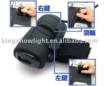 USB 2.0 3D Optical Finger MINI Mouse Mice for PC Laptop, usb finger mouse