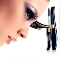 Free Shipping+hot selling+gift new black Hypnosis Mascara* 6.5g (50pcs/lot)