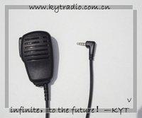microphone IC-25 for IC-v8 IC-v82 CB radio Speaker