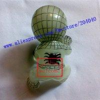luminous Spider-Man sucker doll /car accessories