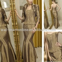 Платье для матери невесты ANTS Royal Blue MD417 MD420