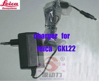 Single Battery Charger for leica GKL22,low cost normal charger for charging (GEB70 GEB77 GEB79 GEB87 GEB187 GEB171) batteries