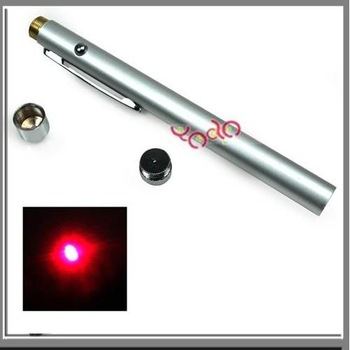 Free Shipping From USA! Best Gift! 100% New! High quality + 5sets/lot Powerful Laser Pointers(650nm 10mW) - E00207