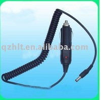 car charger for two way radio<match for every model of radio,wholesale&retail>