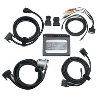 Diagnostic Tool - MB STAR compact C4 Fit all computer - Freeshipping