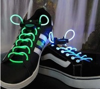 New style Mini LED Shoelace Free Shipping 10pair/lot