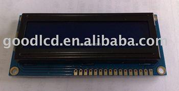 16x2 LCD
