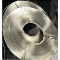 Plated nickel strip0.1*4
