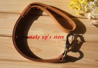 (20 pcs/lot) Fashion durable -- Free shipping-- 100% Genuine Cow Leather Pet Leash