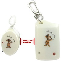 FREE SHIPPING+wholesale+Portable Personal Reminder Alarm Transmitter / Receiver