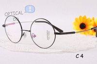 Designer Full Rim frame memory metal Eyeglasses Frame ODYSEY D870 good design good quality harry potter fell