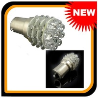12v LED Car Tail lamp car tail Bulb Light white color Free Shipping!  101872