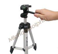 Free Shipping WeiFeng WT3110A Lightweight Camera Tripod