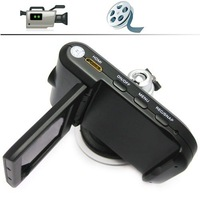Freeshipping+Wholesale+Specially Designed HD Car DVR with 2.5 Inch TFT LCD Screen and High Quality