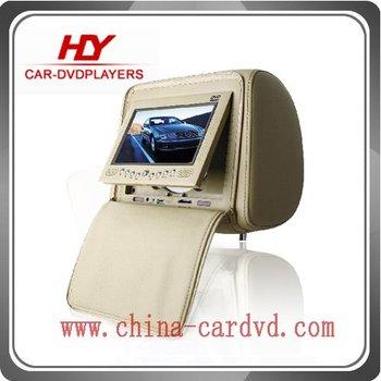 Headrest DVD Player No.888