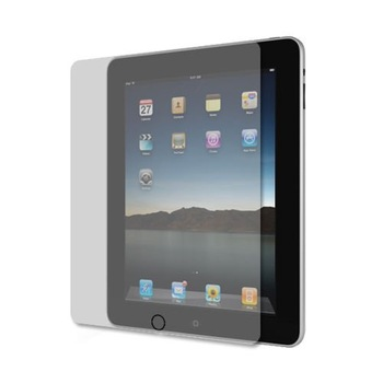 free shippingf Screen Protector Film Cover cases for iPad Screen protector guarder cases FOR iPad wifi A+