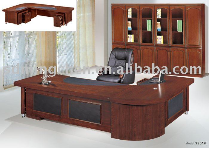 office furniture manager desk classic elegant design executive office