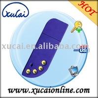 Password USB Flash Disk 2GB XC-CE45