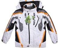 Men's Ski/Snowboard 5Colors Outdoor Sporterwear Jackets +free shipping