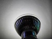 cleanrance  220V E27 Bright White 60 SMD LED Spot Light Bulb Lamp