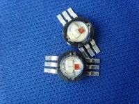 3W RGB high power led, with 6pin