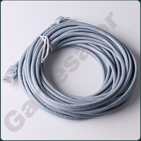 free shipping 20M 65 FT RJ45 CAT5 Ethernet LAN Network Cable #9997