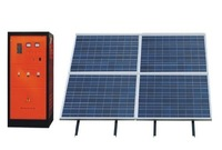 1kw solar power system  sine wave inverter