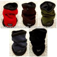 Men & Women TurtleNeck knit Neck Warmer Beanie Hat Skull Cap 2 in 1 adjustable scarf