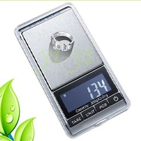 New 300g 0.01g Diamond Pocket Digital Jewelry scales  + free shipping