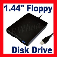 "1pc free shiping 1.44 MB 3.5"" USB EXTERNAL PORTABLE FLOPPY DISK DRIVE"