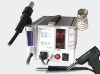 110V Aoyue 2702 Multifunction lead free repairing system free shipping