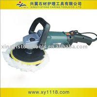 hand polishing machine D71801