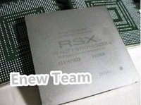 Hot selling for GPU for PS3 RSX CXD GPU CXD2991DGB with Balls