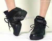 Wholesale - new arrived Women's sanshasansha Dance Shoes Jazz blazer Shoes fitness increased Shoes size:34-44