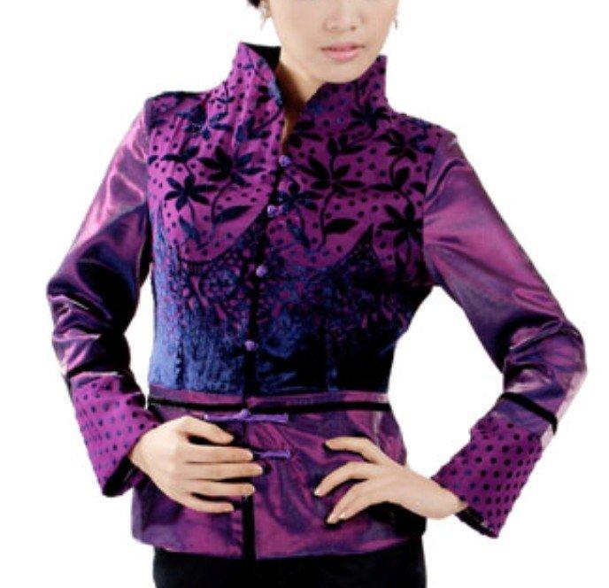 Polyester jacket 7