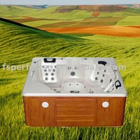therapy outdoor tub
