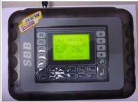 New version V33 SBB key programmer