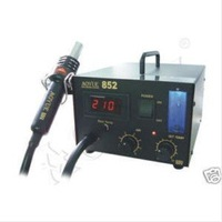 220V soldering station Same work day ship out AOYUE 852 Rework Station Repairing System hot air free shipping