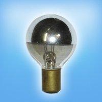 LT05051 WY 24V 25W  Hanalux H016164 24V25W BA15D O.T Light Shadowless Lamp Bowl Silver Guerra 0376/1 FREE SHIPPING