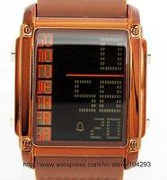 Free shipping 10 pair/ lot LED watch/ sport watch/ fashion watch