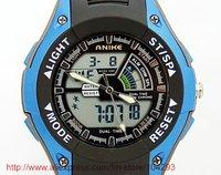 Free shipping 20pcs/lot sport digital watch/ man sport watch