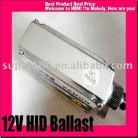 12v HID Ballast