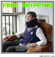 NECK TRACTION FIXER, PNEUMATIC CERVICAL TRACTION DEVICE, used for neck pain and other neck problem FREE CHINA  POST SHIPPING