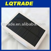 Universal Solar Charger//Monocrystalline silicon product/New products suit for different mobilephone battery
