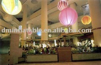 free shipping  inflatable decoration balloon