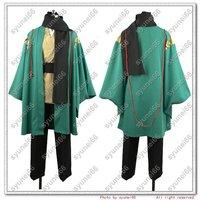 Nurarihyon no Mago Kubinashi cosplay Custom Made Free Shipping Ver2