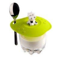 Creative Home animal leakproof lid leak magic / dust-proof lid 100pcs/lot free shipping