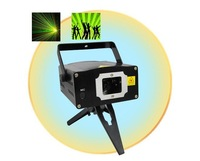 Top quality - 3 pcs / Lot Party laser effects projector with red&green lights S-D012 Freeshipping