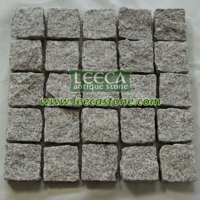 Granite Stone Blocks Granite Setts,block Paving