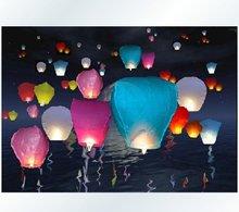 popular celebration sky lanterns